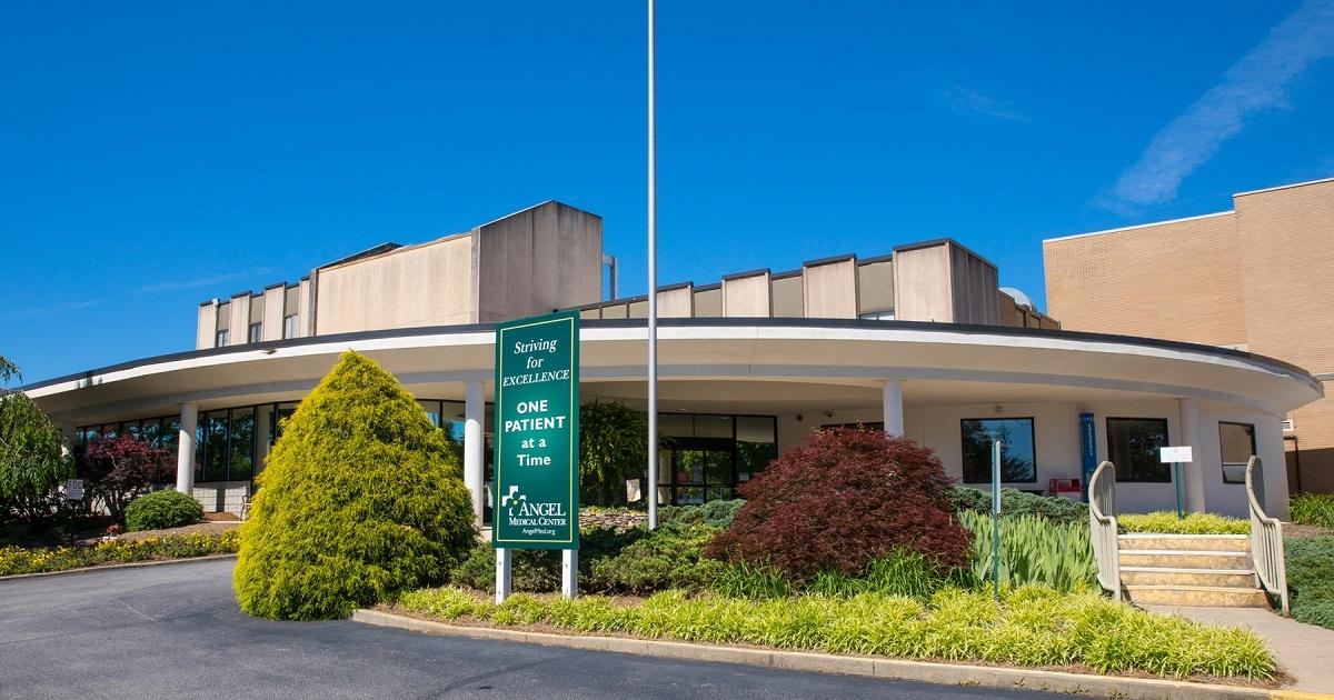 Angel-Medical-Center