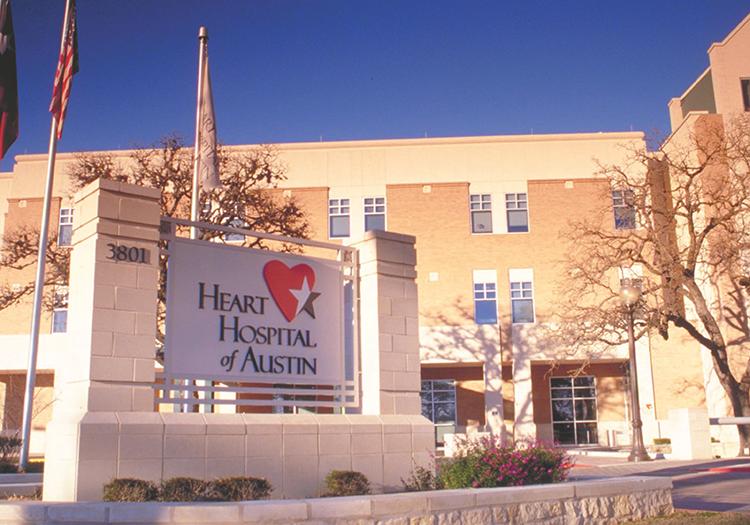 Heart Hospital Austin