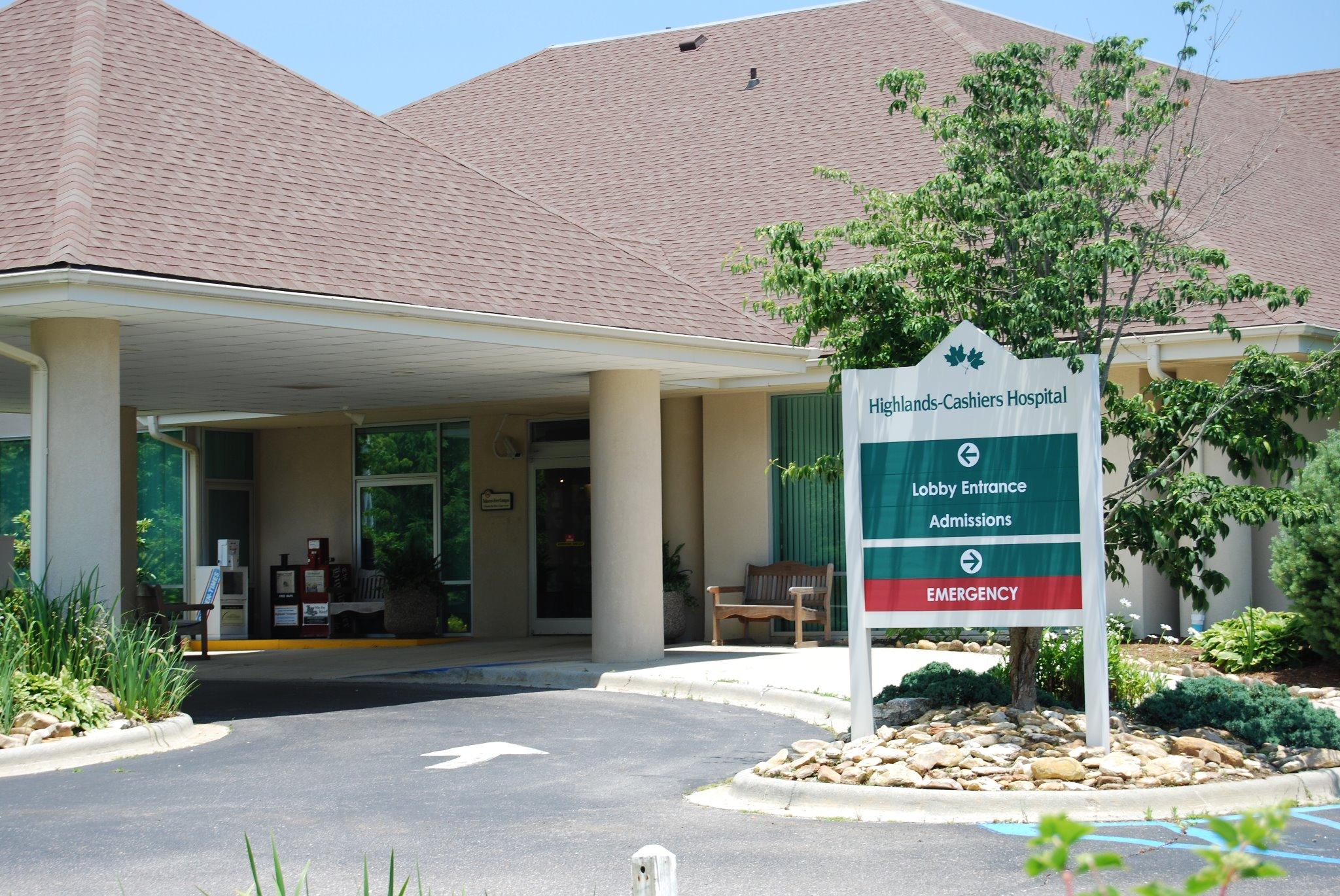 Highlands-Cashiers-Hospital