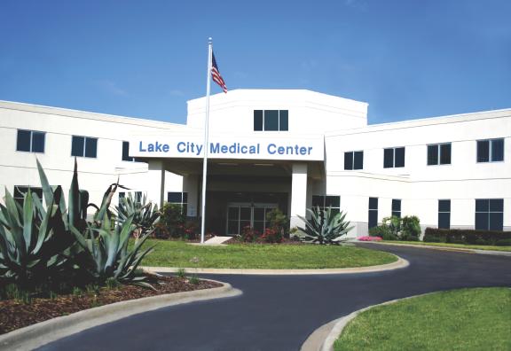 LakeCityMC