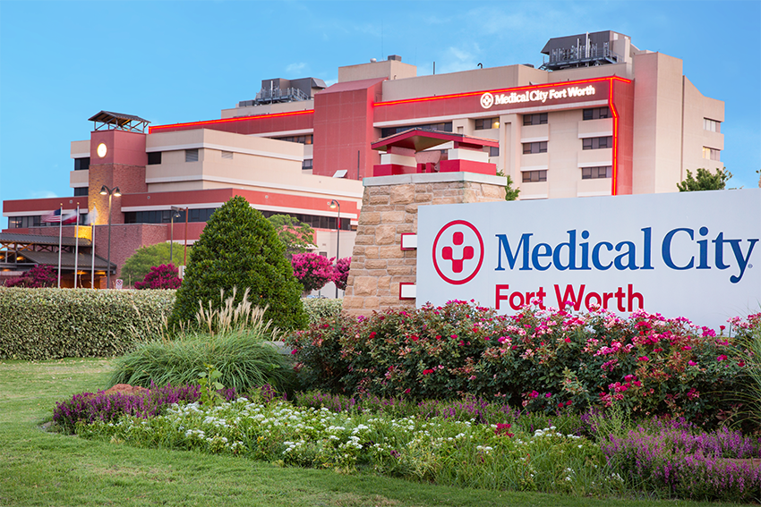 MedCityFortWorth