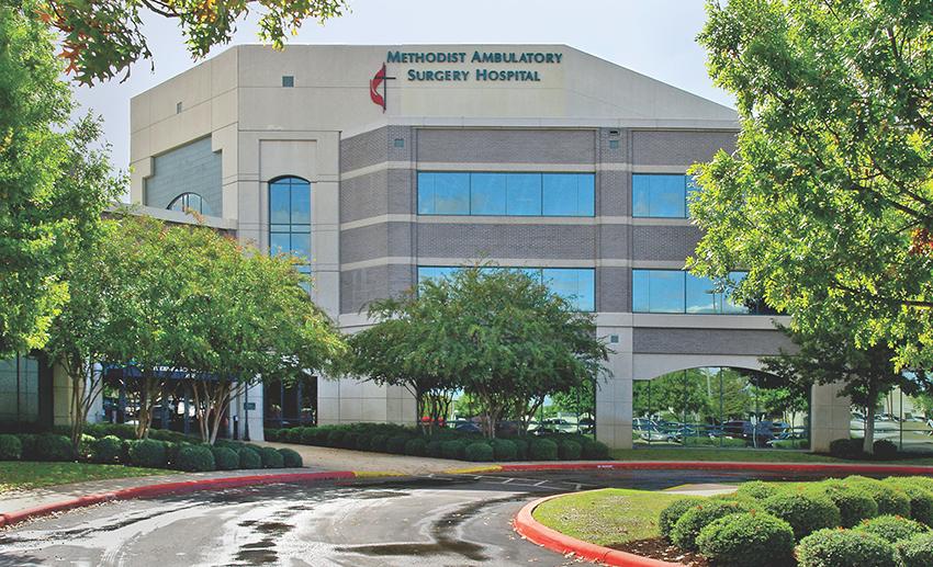 MethodistAmbulatorySurgeryHospital
