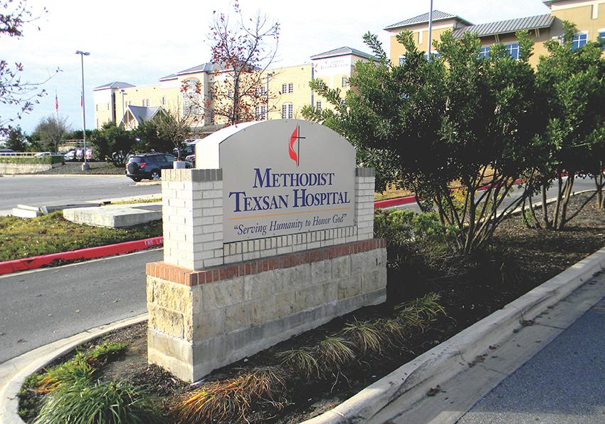 MethodistTexsanHospital