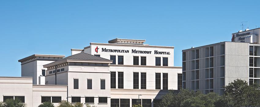 MetropolitanMethodistHospital