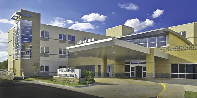 NortheastMethodistHospital