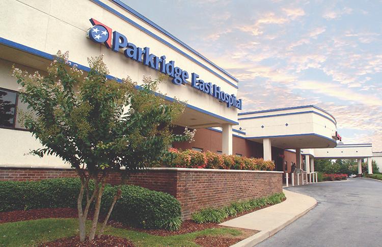 ParkridgeEastHospital