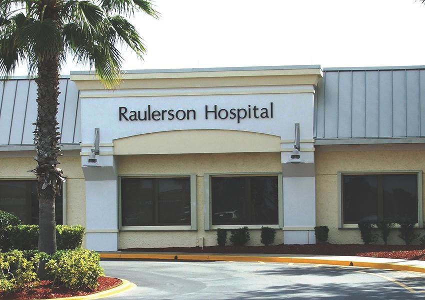 Raulerson