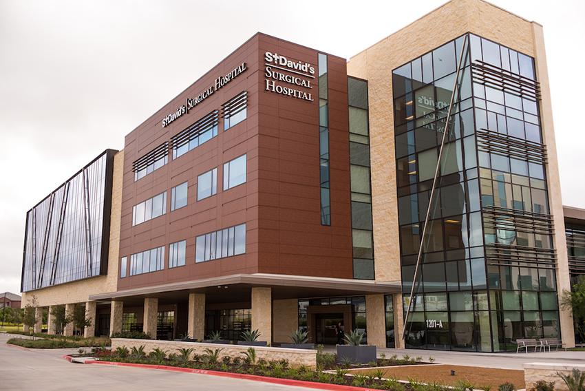 StDavidsSurgicalHospital