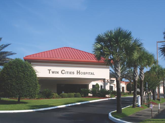 TwinCitiesHospital