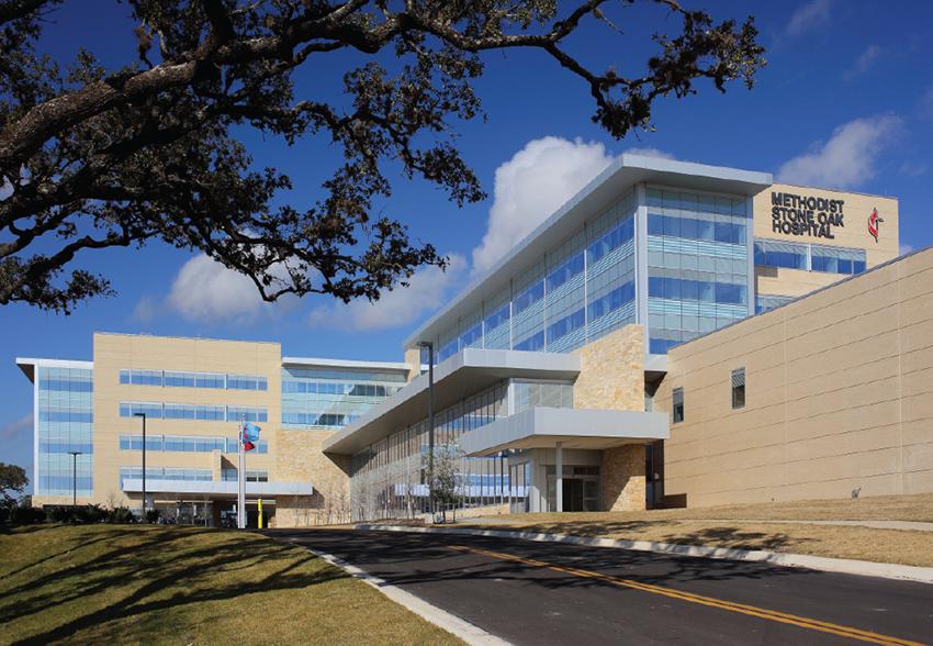methodist-stone-oak-hospital