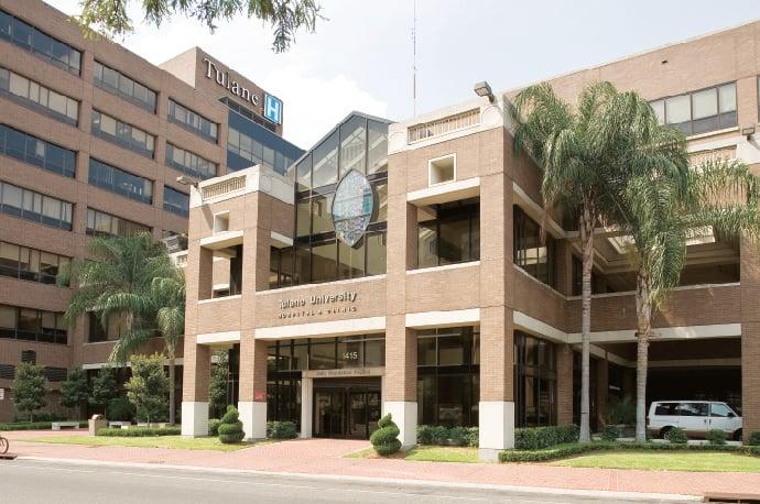 tulane-medical-center