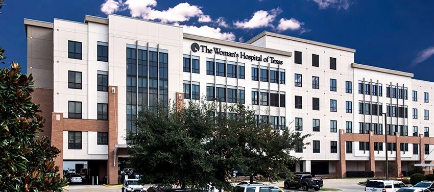 womans-hospital-texas