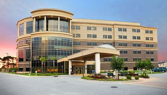 Grand Strand Medical Center