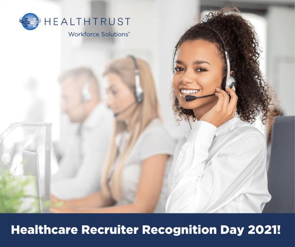 Healthcare Recruiter Day 2021