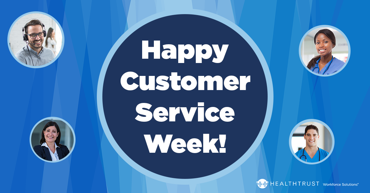 Customer-Service-Week-2019