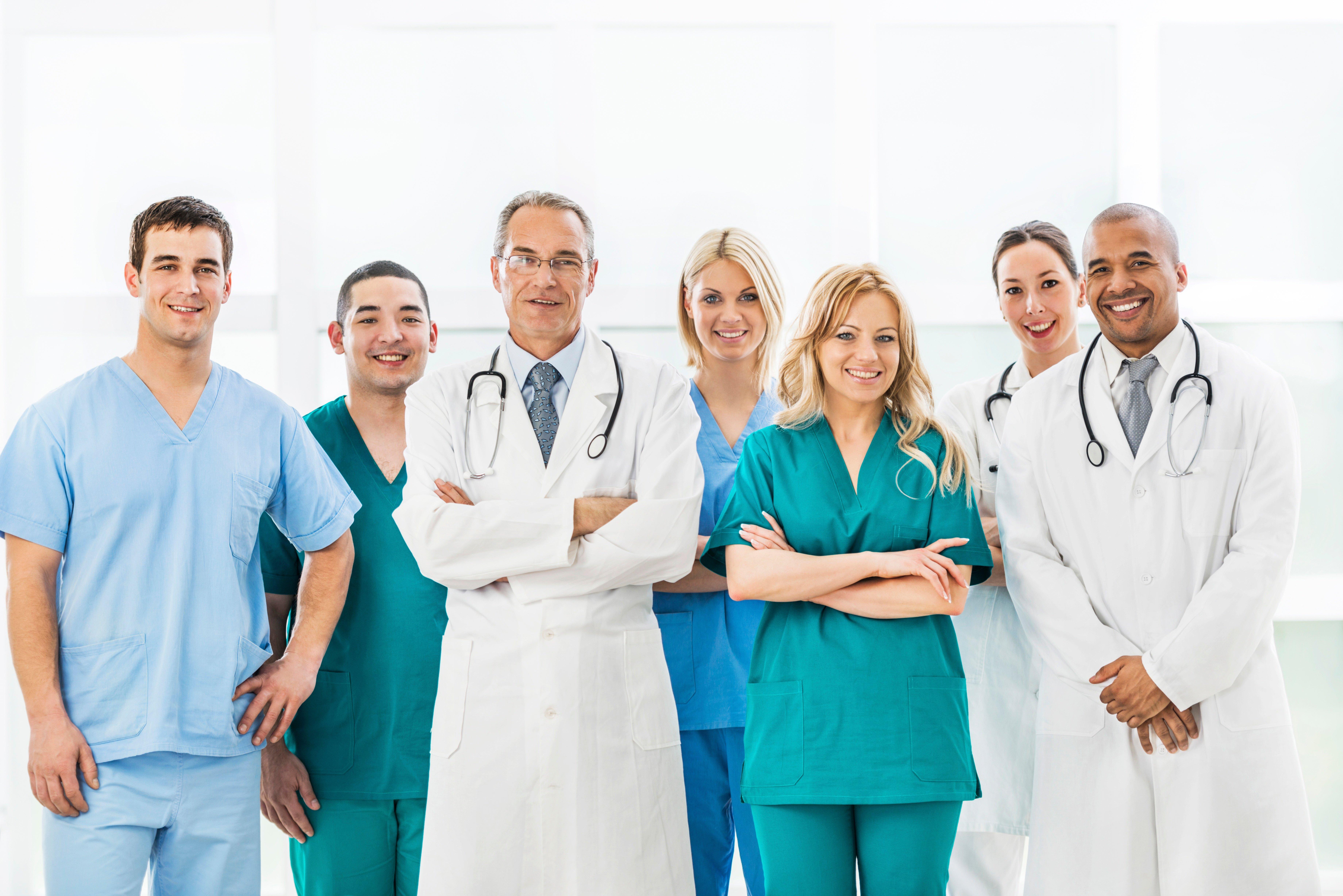 Parallon Workforce Solutions helps St. Luke's University Health Network meet its goals