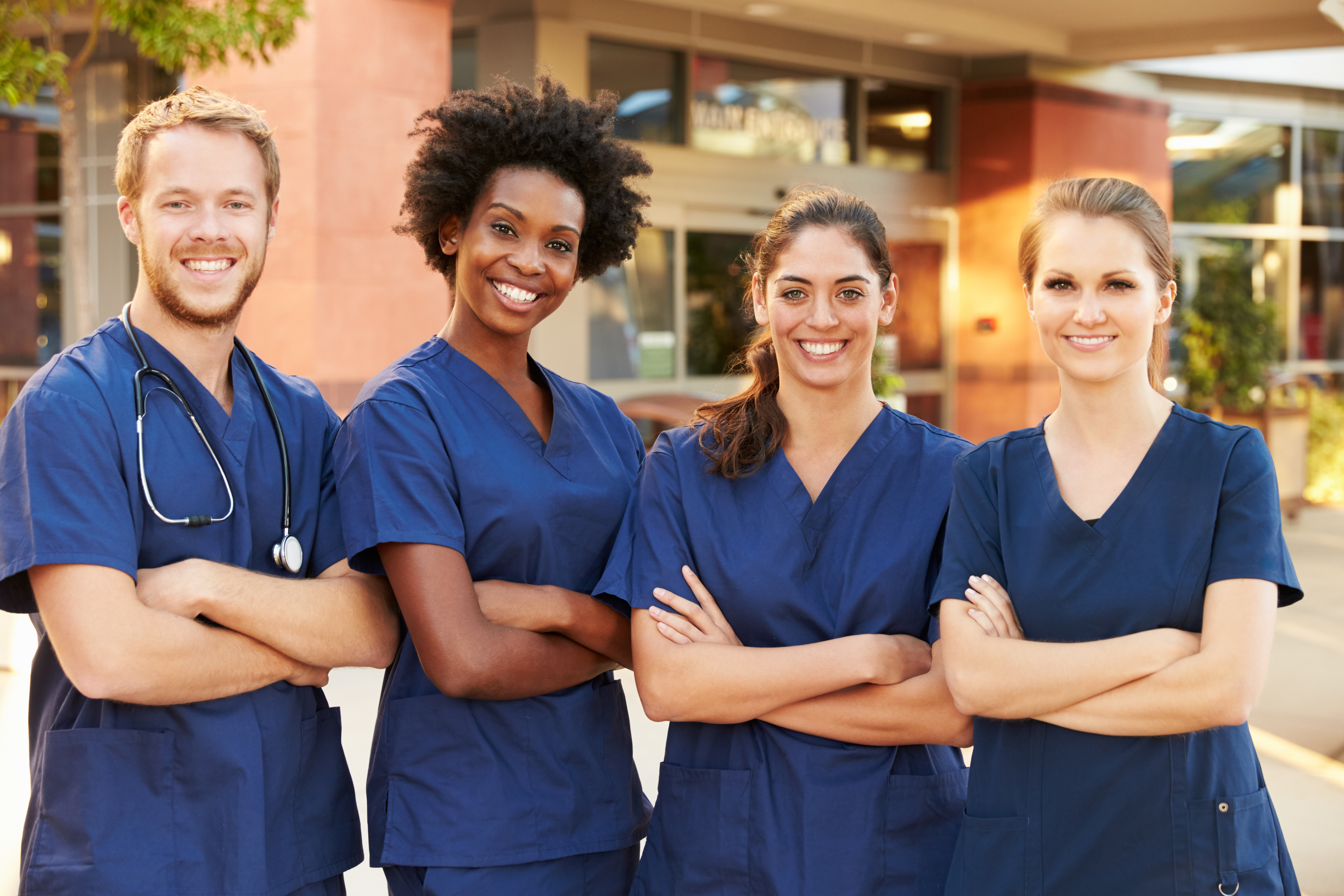 Nurses 6-1