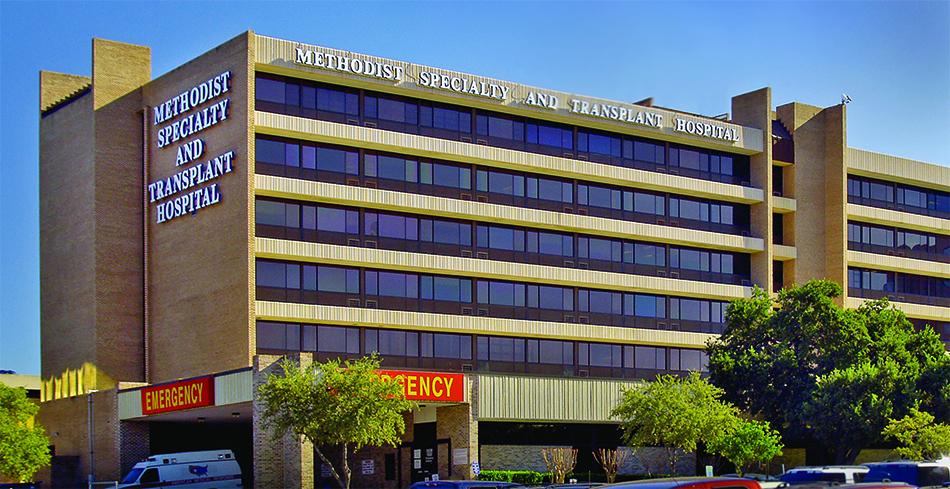 HCA Healthcare Facility Spotlights | San Antonio Division