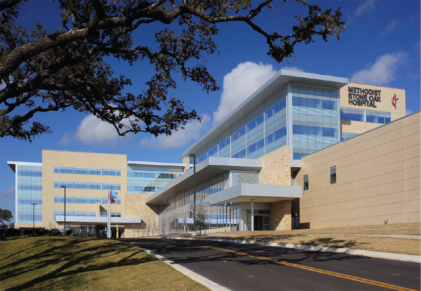 Hca Healthcare Facility Spotlights Healthtrust Workforce Solutions