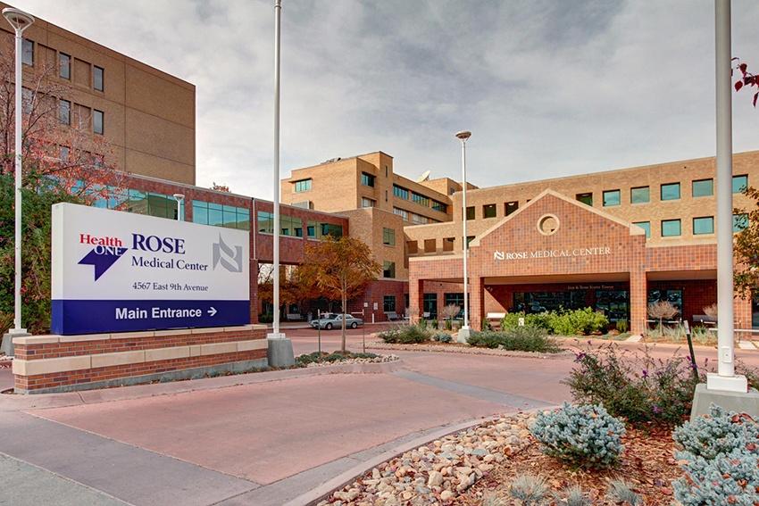 HCA Healthcare Facility Spotlights | Continental Division