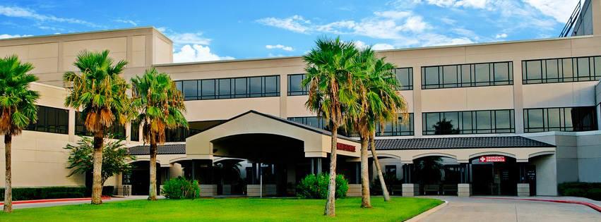 Hca Healthcare Facility Spotlights Gulf Coast Division