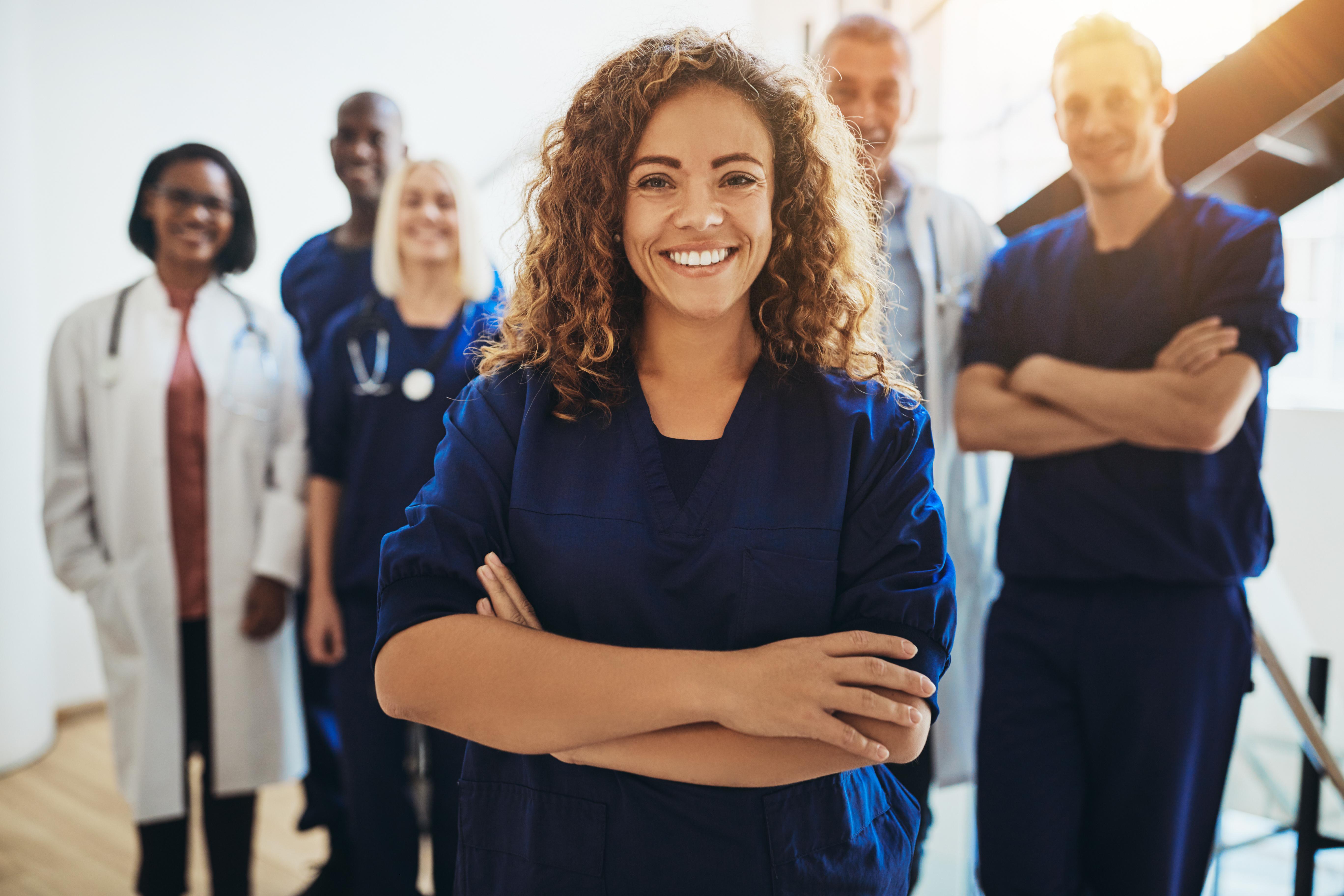 Nurse-4